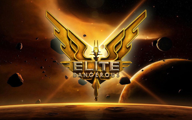 Elite: Dangerous SCT
