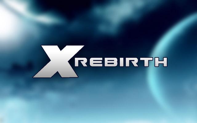 X:Rebirth SCT