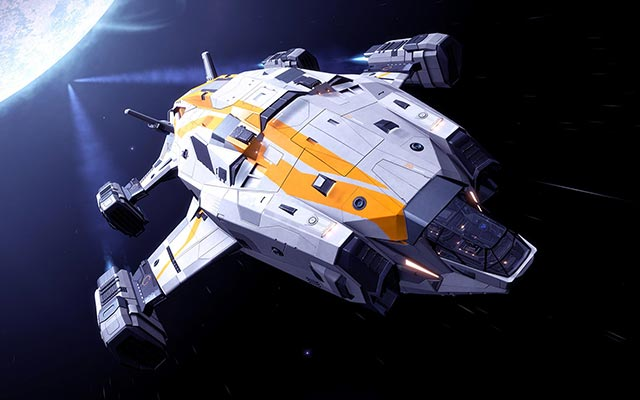 Alliance Chieftain