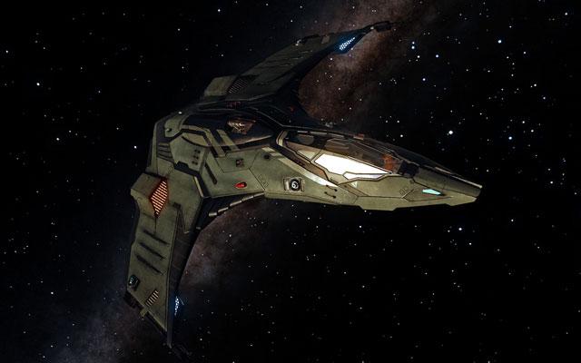Eagle Mk. II