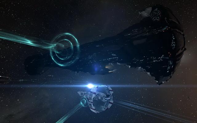 EvE Ships