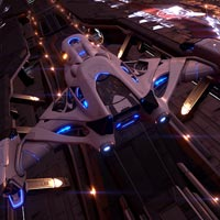Frontier cancels Interstellar Initiatives while announcing the January patch