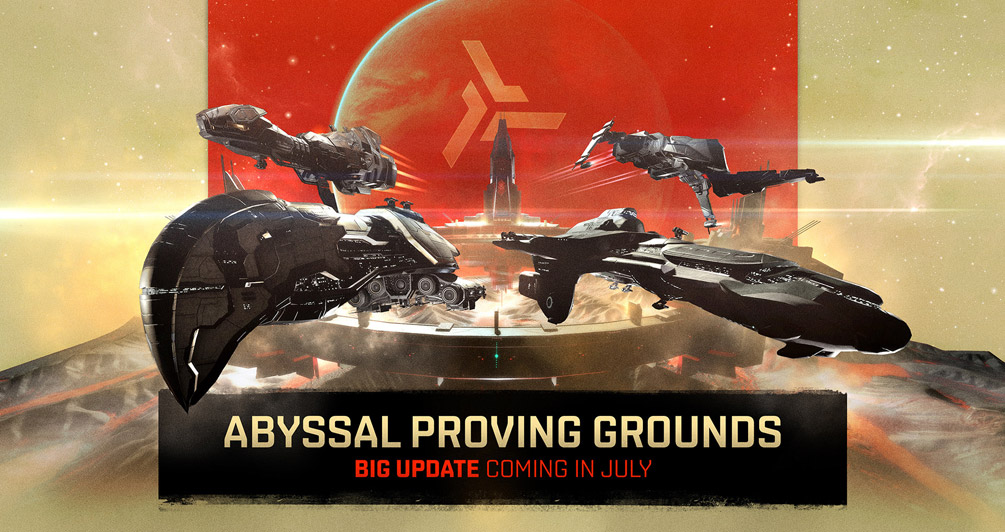Abyssal proving grounds update - filament yourself into PvP instantly