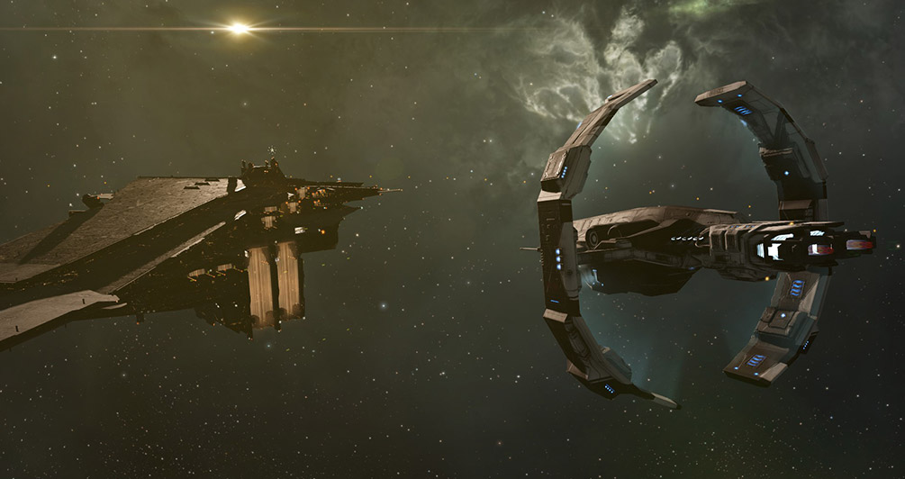 Yeet filaments are back while CCP gives out free SP to compensate for DDoS attacks