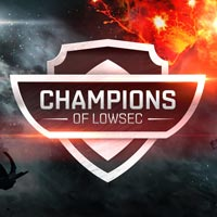 New episode of EVE Pulse & Champions of Lowsec event