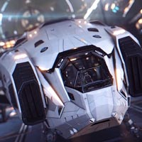 Incoming beta for the first chapter of Elite Dangerous: Beyond