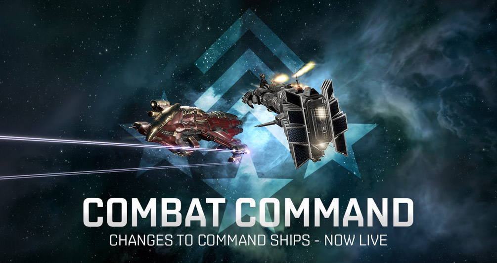 Combat command update is now live!