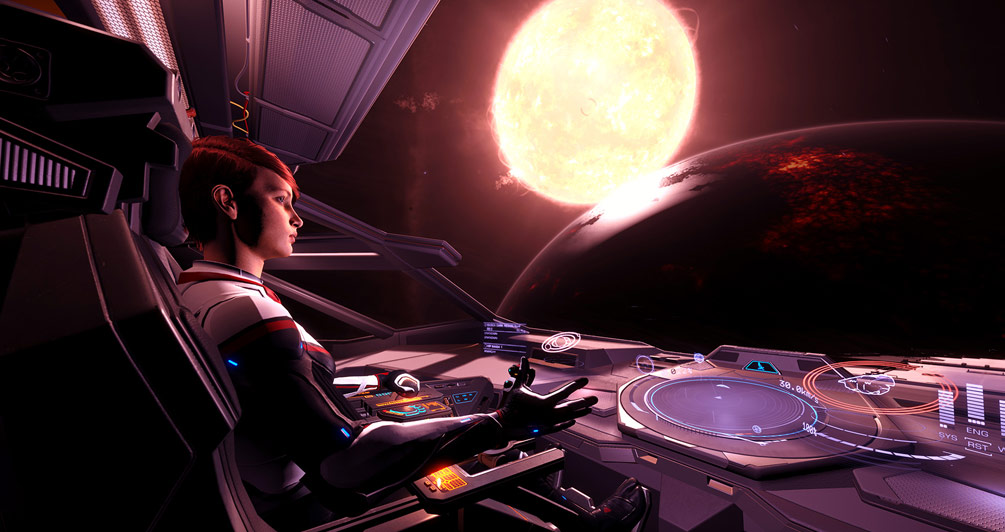 Elite: Dangerous - The Return 2.4 beta is ready for testing