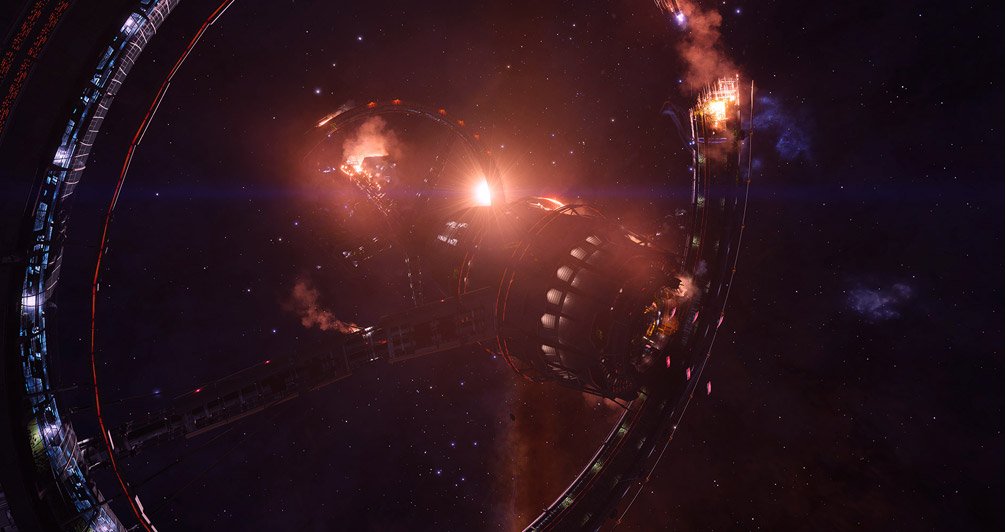 New source for meta-alloys revealed while Thargoids completely leave the bubble