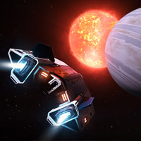 Distant Worlds expedition goal reached!
