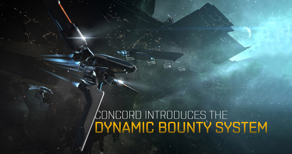 Dynamic bounty systems rolling out through nullsec