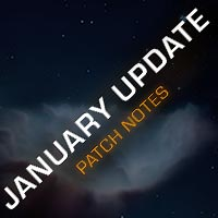 January update patch notes