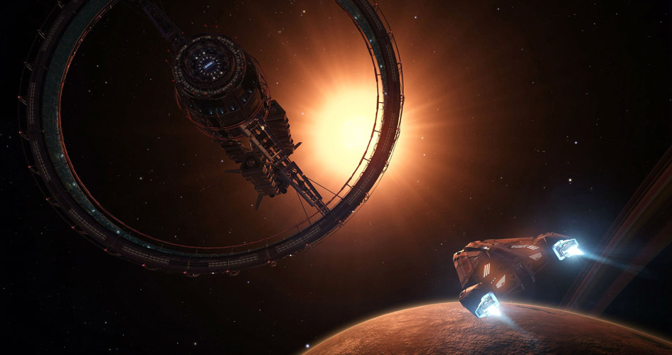 Elite: Dangerous patch 2.1 postponed