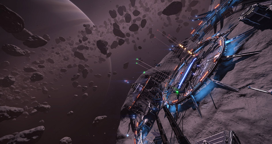 Elite: Dangerous beta 2.3.10 is out and available to all commanders