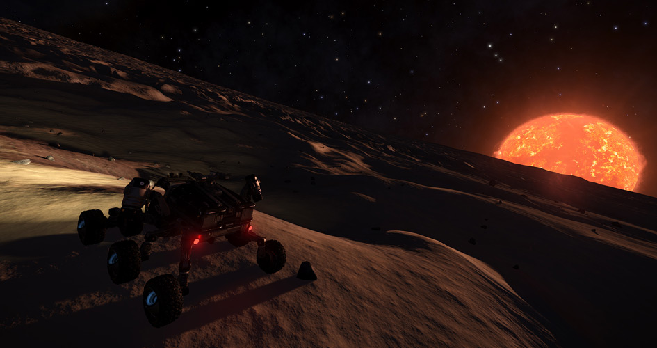 Known issues for Elite: Dangerous 2.1 BETA patch