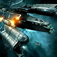 EVE Pulse - December Release & Holiday Events