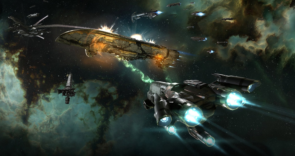EVE Online: Ascension is live!