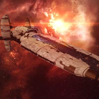 Beta test the upcoming EVE Online expansion