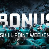 Bonus skill points return to EVE this weekend