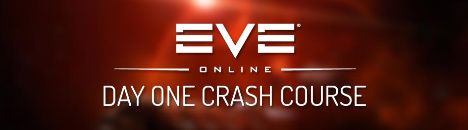 EVE Online - Day one crash course guide