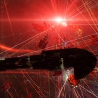 CCP faces a week long DDOS attack on EVE services