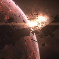 February release for EVE: Online is live
