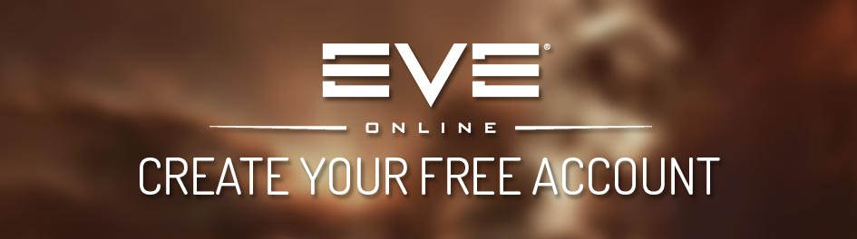 EvE Online free account