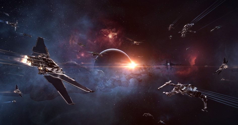 EVE: Online - Ascension trailer and release date