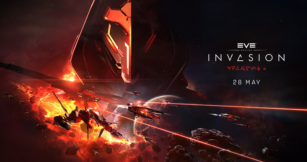 New Eden gets invaded in the next expansion for EVE: Online