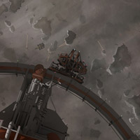 Upwell refineries announced - drill your moons away!