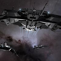 EVE Online - October balance pass