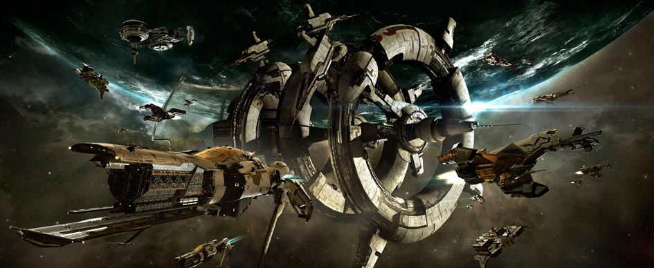 New capsuleer crash course – Day one guide to EvE online - Alpha Orbital