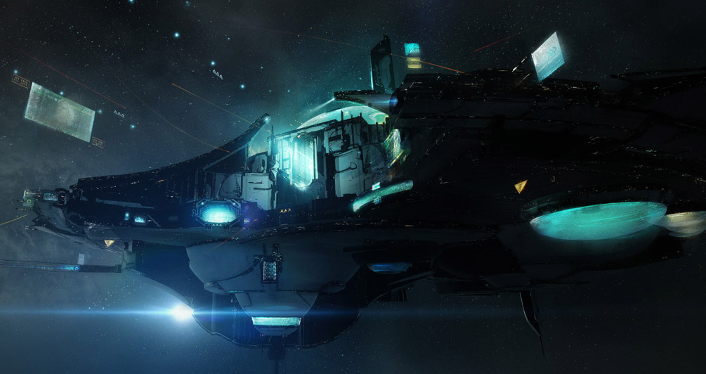 EVE status update - The end of scarcity
