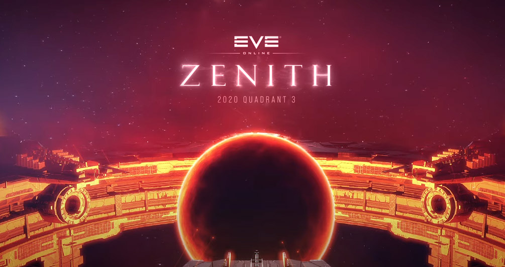 Zenith trailer - EVE Quadrant 3 starts today!