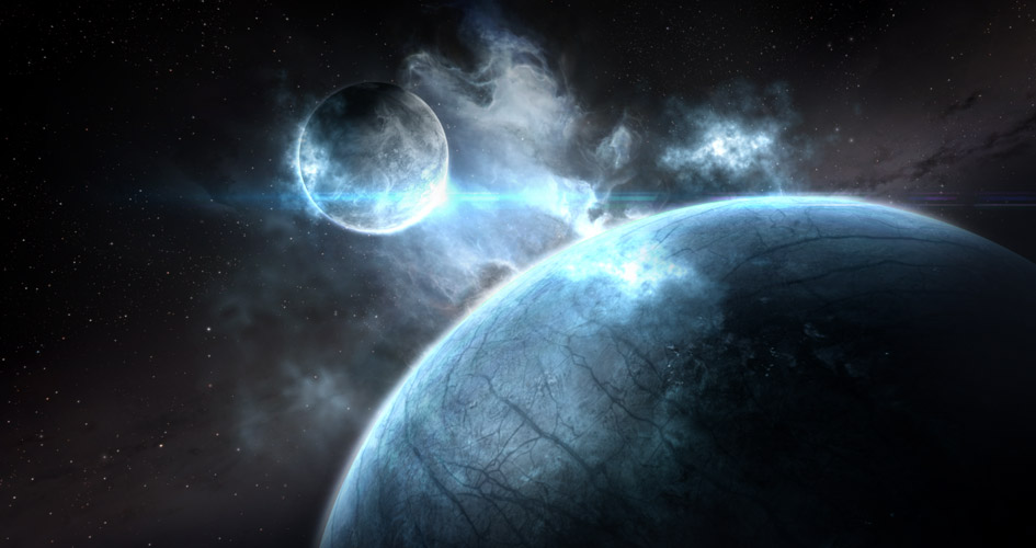 EVE: Online gets more scientific with exoplanet research