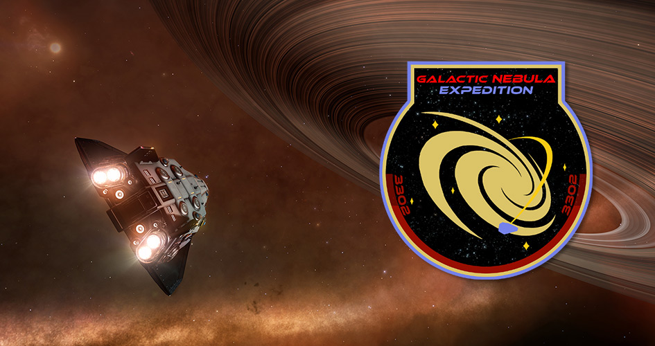 The Galactic Nebula Expedition