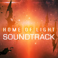 Home of Light soundtrack limited discount