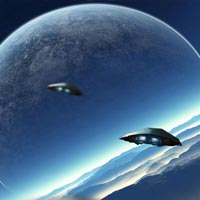Elite Dangerous: Horizons free for everyone