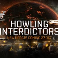 Interdictors and Combat Interceptors get a balance pass in the new update