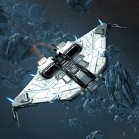 Elite: Dangerous Beyond series Chapter Two is live