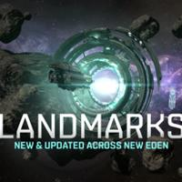 New and updated landmarks reinvigorate iconic EVE locations