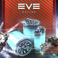 Holiday events in EVE: Online