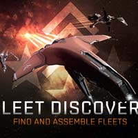 Try out the new fleet finder