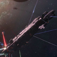 EVE: Online Patch notes for the October release