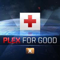 CCP returns the PLEX for GOOD campaign for the Australian bushfires