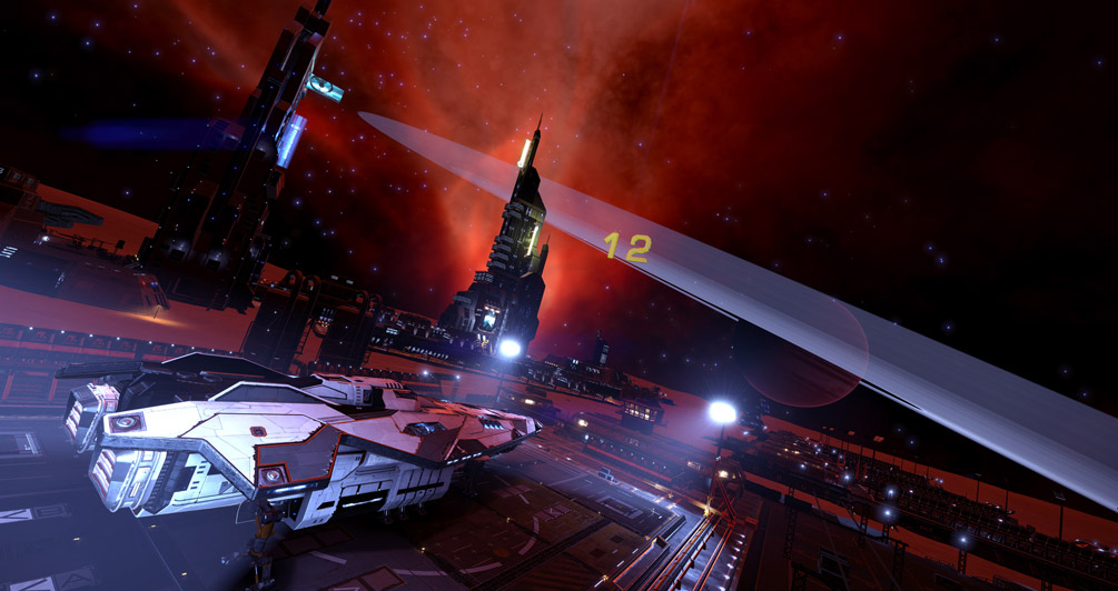 Colonia region gets a bunch of brand new shipyards