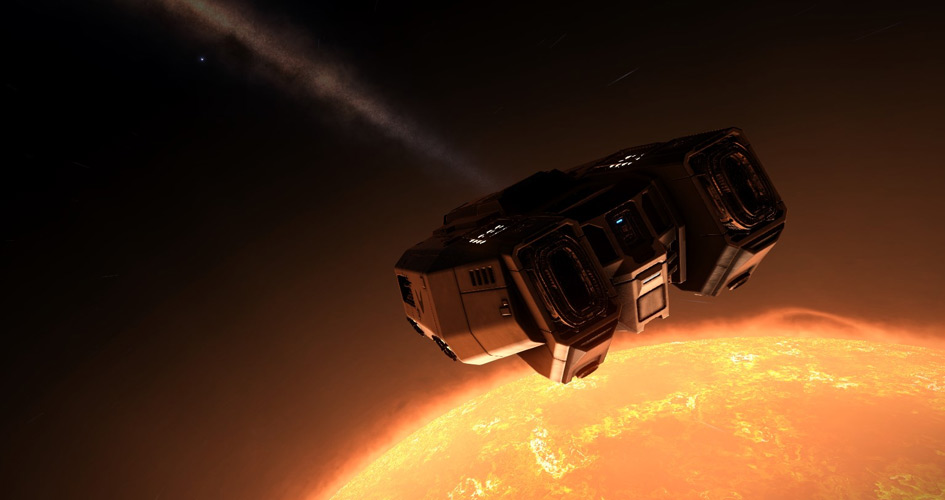 Saving commander Felix - The greatest Fuel Rats rescue to date