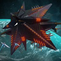 Grab your free copy of Starpoint Gemini 2!