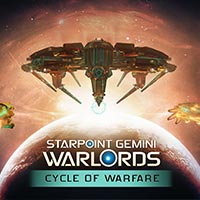 LGM celebrates the release of Cycle of Warfare with huge discounts on the whole franchise