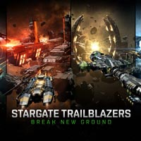 Stargate Trailblazers event prepares us for new gate connections!